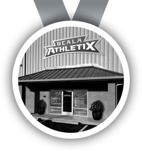 About Ocala Athletix All Star Cheerleading
